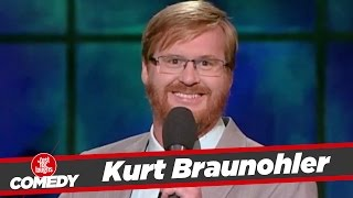 Kurt Braunohler Stand Up  - 2013, Just for laughs, Just for laughs gags, Just for laughs 2015