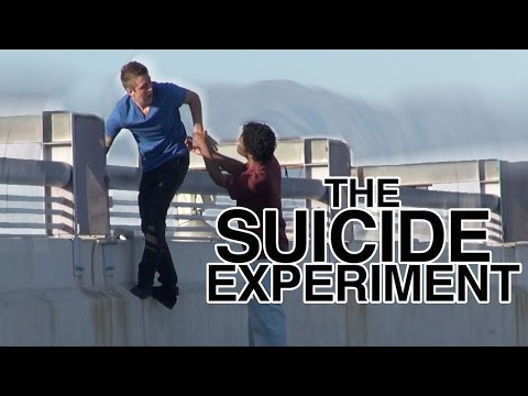 Video THE SUICIDE EXPERIMENT! download in MP3, 3GP, MP4, WEBM, AVI, FLV January 2017