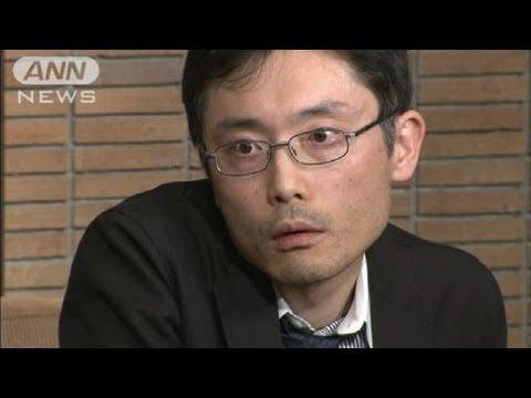 「第146回芥川賞受賞作家「田中慎弥」の『都知事閣下のためにもらっといてやる』発言。」のイメージ
