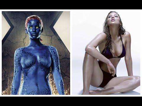X-Men: Days of Future Past (2014) Cast - Then & Now 2020