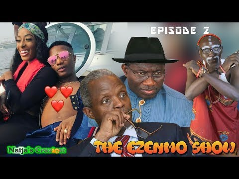 Wizkid Vows To Impregnate More Women As Osinbajo Calls Jonathan A Thief || THE EZEMO SHOW EP2