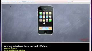 iPhone Development - Lecture 9