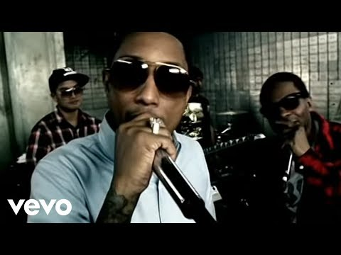 N.E.R.D. – Sooner Or Later