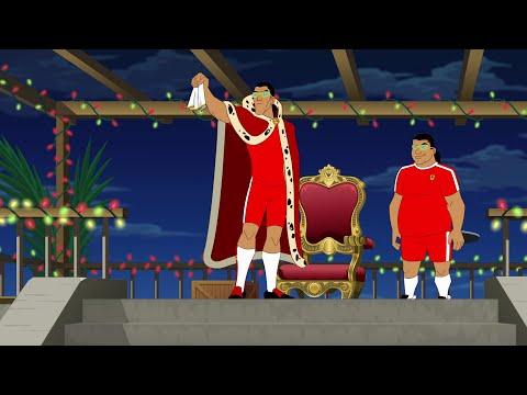 Supa Strikas - Saison 4 - Épisode 47 - El Matador se retrouve | Dessins Animés De Foot Pour Enfants