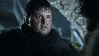 Game of Thrones' John Bradley Teases What's to Come in Oldtown -SDCC 2016 by IGN