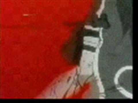 Bye-Bye Sasuke