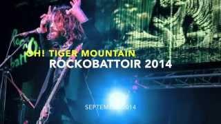 Nonton Oh ! Tiger mountain Rockobattoir 2014 Film Subtitle Indonesia Streaming Movie Download