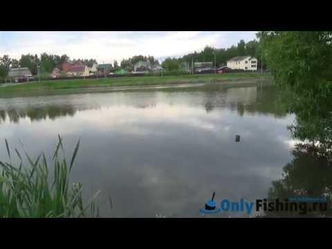 озеро шумовец рыбалка