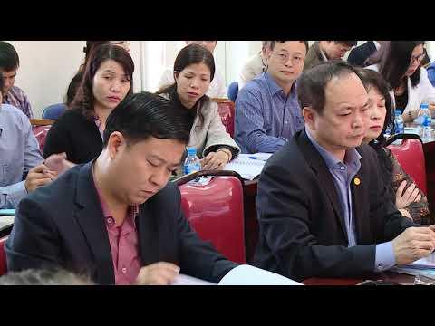 Sở Y tế Hà Nội tổ chức hội nghị đánh giá tiêm chủng sởi - rubella