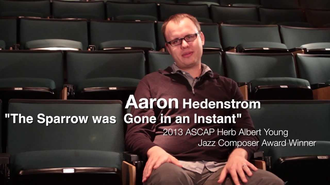 Video about jazz at UNT