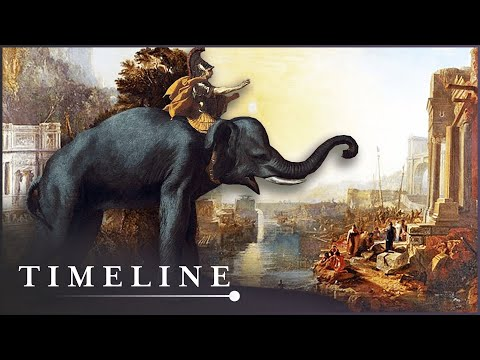 The Destruction Of Carthage - Part 1 of 2 (Ancient Rome Documentary) | Timeline