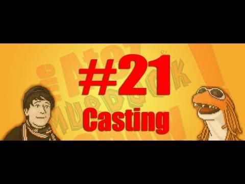 The Atez & Murdock Show! #21 (Casting Agradecido)