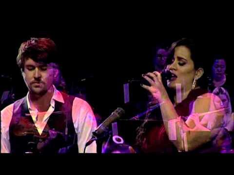 """Cine Baronesa"" - Guinga Meets Berklee feat. Apoena Frota and Marcella Camargo"