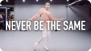 Never Be the Same - Camila Cabello / Yoojung Lee Choreography