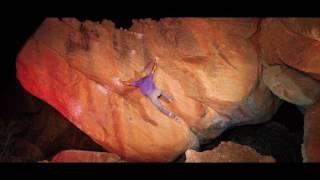 Dreamland Teaser - Jon Glassberg - El Corazon (V13) - Rocklands, South Africa by Louder Than Eleven