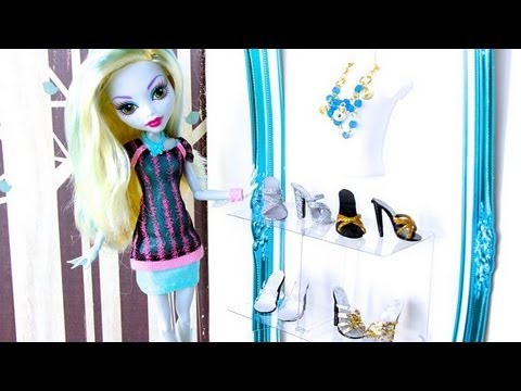 Видео как сделать телевизор для кукол фото 712