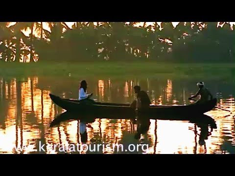 Amazing backwater honeymoon destinations in Kerala