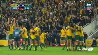 Wallabies: Injury update and Recap | Rugby Championship Video Highlights