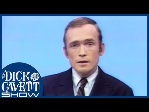 Reacting To The Assassination of Robert Kennedy | The Dick Cavett Show