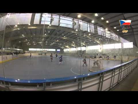 Vítězný gól Ústeckého kraje v zápase proti Libereckému