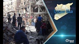 بعد أن سكنوه لأكثر من نصف قرن.. النظام يسعى لتهجير آخر فلسطنيي اليرموك
