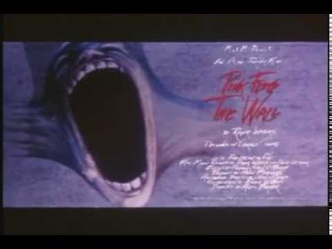 Pink Floyd - The Wall - Trailer