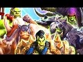 Theme Teams: SMOrc | All Orc Team | TGN Squadron Heroes of the Storm Gameplay