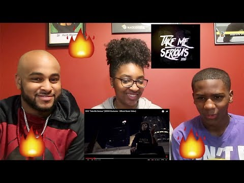 """DDG """"Take Me Serious"""" (WSHH Exclusive - Official Music Video) REACTION!"""
