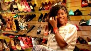 Sheba (Gaza Diva) - Clothes Pin [Official Music Video HD]