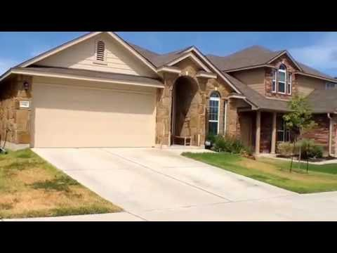 Houses for Rent in Killeen TX 3BR/2BA by Killeen Property Management