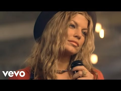 Fergie - Big Girls Don't Cry  (Extended Version)