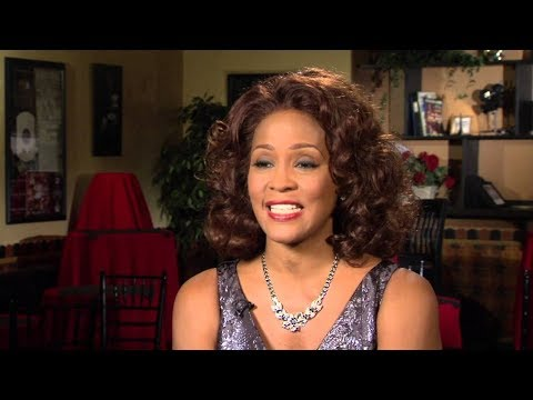 Whitney Houston - Top Shady/Funny Interview Moments!