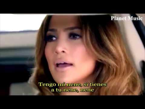 Jennifer Lopez   Papi subtitulada en espaňol