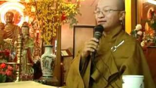 Kết Hôn Với Phật Pháp - Phần 1/2 - Thích Nhật Từ