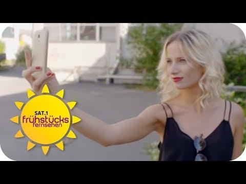Selfie-Sucht: Was machen die Fotos mit unserer Psyc ...