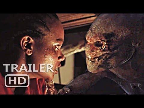 TOKOLOSHE Official Trailer (2019) Horror Movie