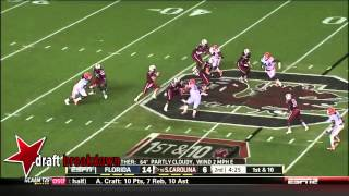Corey Robinson vs Florida (2013)