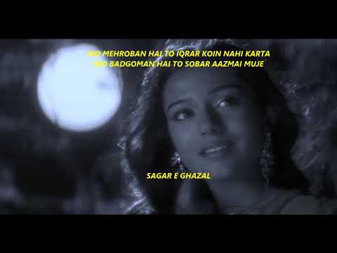 Video Ye Mojeza Bhi Mohabbet Kabhi Dekhay Muje-Qateel Shifai-Urdu Poetry-Urdu Shayari download in MP3, 3GP, MP4, WEBM, AVI, FLV January 2017