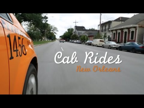 Cab Rides: Imagination Movers - Episode 2