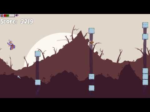 Mine Cart Mayhem - HTML5 Game Trailer