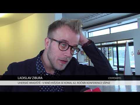 TVS: Deník TVS 5. 12. 2017
