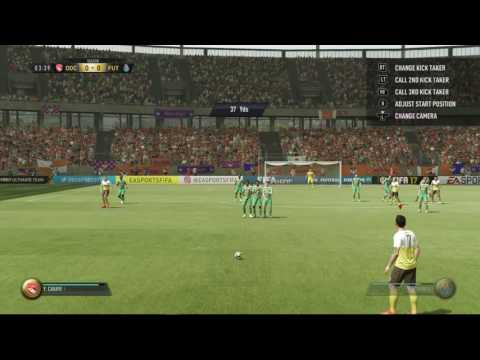 FIFA 17 | My BEST!!! Goal so far
