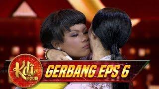 Video Pasti Bikin Terharu! Momen Mama Iis Peluk Hangat Waode Sofia - Gerbang KDI Eps 6 (30/7) MP3, 3GP, MP4, WEBM, AVI, FLV Februari 2019