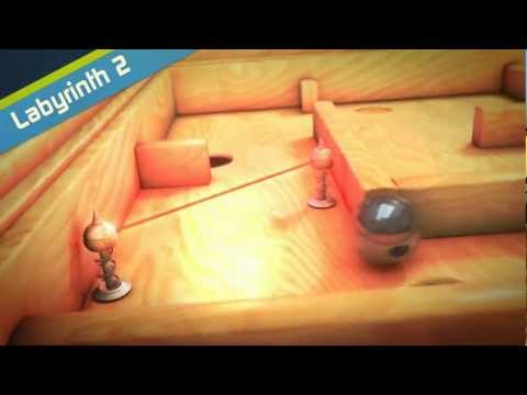 Video of Labyrinth 2