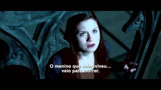 Video Harry Potter e as Relíquias da Morte: Parte 2 - Trailer 2 (legendado) [HD] MP3, 3GP, MP4, WEBM, AVI, FLV Juni 2018