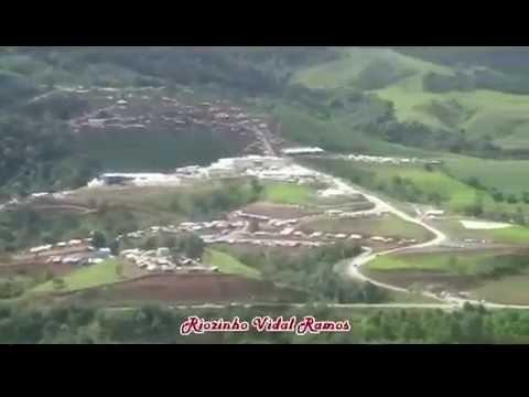 Riozinho,Construção e inauguração do Parque da Doce Festa Vidal Ramos SC