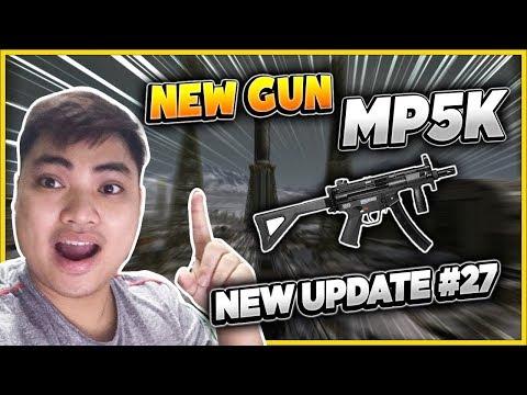 RIP113 REVIEW BẢN UPDATE #27 : NEW GUN MP5K - Thời lượng: 14 phút.