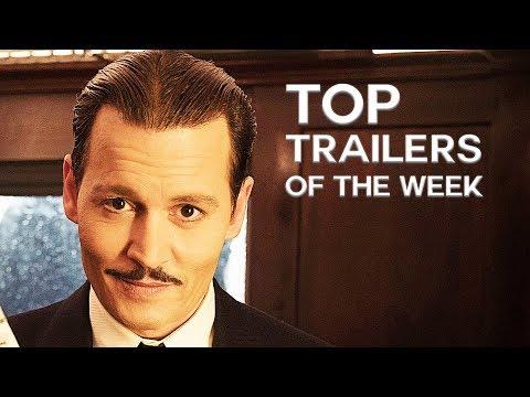 Best Movie Trailers of the Week (September 23, 2017)