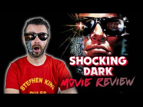 Shocking Dark aka Terminator 2 (1989) - Movie Review | Patreon Request