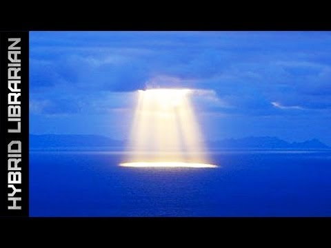 World's 10 Most Mysterious Pictures Ever Taken